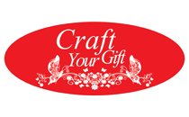 Craft Your Gift Logo 2