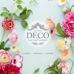 2016 DECO Newsletter